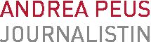 Andrea Peus Logo